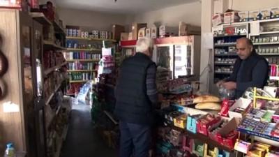 Denizli'de ortaya çıkan Robinhood vatandaşın 60 bin TL'lik borcunu kapattı