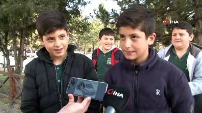 Sivas'ın 'siren çocukları'