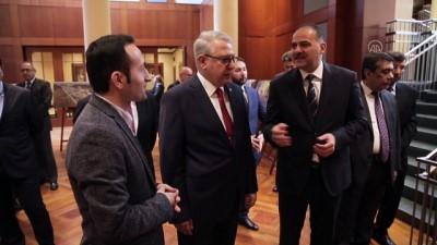 Türkiye'nin Washington Büyükelçiliğinde 'İdlib' fotoğraf sergisi - WASHINGTON