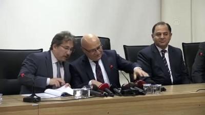 referans - AK Parti Milletvekili Tamer: 'Kayseri'de koronavirüs vakamız yok' - KAYSERİ