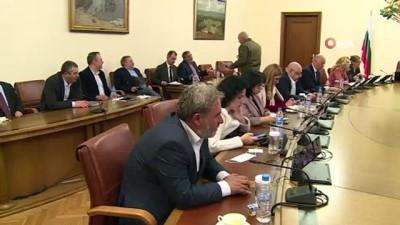 parlamento -  -Bulgaristan, korona virüs nedeniyle olağanüstü hal istiyor