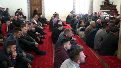 benin -  - Kosova camilerinde 'korona virüsü' hutbesi