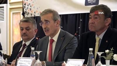 Savunma Sanayi Başkanı Demir açıkladı: 'Proje sayımız 700'ü aşmış durumda'