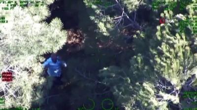 kiz arkadas -  Sevgilisini öldürüp intihar etti