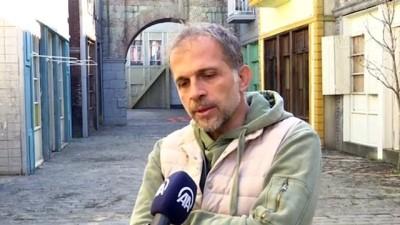 plato - TRT'nin yeni dizisi 'Ya İstiklal Ya Ölüm', 16 Mart'ta başlıyor - İSTANBUL