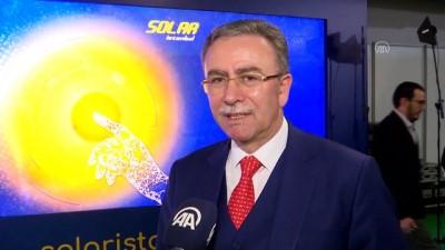 yerli uretim - Türkiye'nin ilk entegre güneş paneli fabrikası 15 Haziran'da üretime başlayacak - İSTANBUL