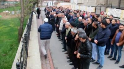 ozel guvenlik -  Konya'da eşini öldüren koca adliyeye sevk edildi