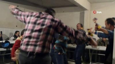 Kütahya'da Aslanapa'da 'Oda kültürü' etkinliği