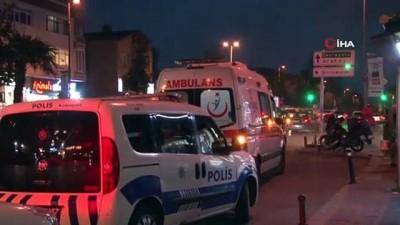 Romanya vatandaşı sokakta ölü bulundu