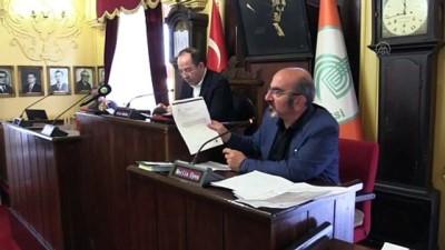 Edirne Belediye Başkanı Gürkan gerçek dışı bilgi yayanlara tepki gösterdi - EDİRNE