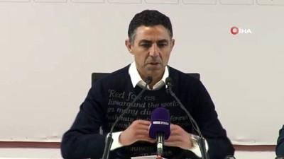 Eskişehirspor 7 maçtır galibiyete hasret