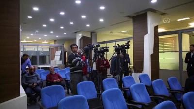 Libyalı Bakanlardan 'ortak koronavirüs' açıklaması - TRABLUS