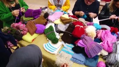 Sakarya'daki kadınlardan Diyarbakırlı çocuklara yürek ısıtan destek - SAKARYA