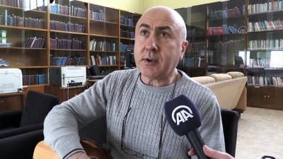 Cezaevinde 54 yaşında üniversite okuyor - TRABZON