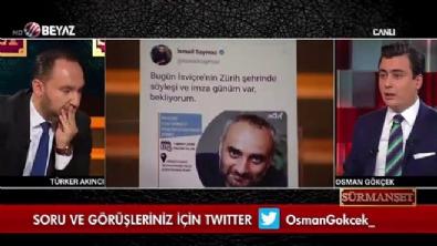 Osman Gökçek, 'Anlamakta zorlanıyorum'