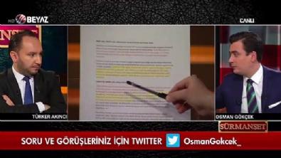 Osman Gökçek, 'Bunların derdi AK Parti değil devlet!'