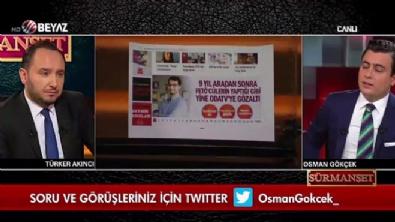 Osman Gökçek, 'Oda TV provakasyonlarına devam ediyor'