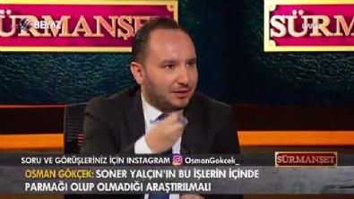 Osman Gökçek, 'Oda TV yine suç işliyor'