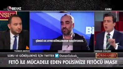 Osman Gökçek, 'Saymaz savcılarımızı FETÖ'cülükle suçluyor'