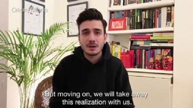 turkiye - İtalya'da yaşayan Türk öğrenciden gençlere önemli mesaj