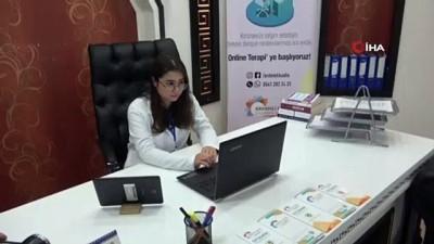 ozel sektor -  Kadınlara online terapi