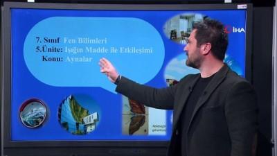 MEB, uzaktan eğitim ders programını açıkladı