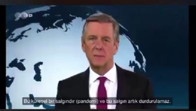 uyan turkiyem - Tahir Sarıkaya'dan dikkat çeken paylaşım