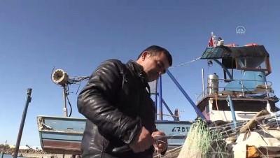 Batı Karadeniz'de kıyı balıkçıları 'erken paydos' demeye hazırlanıyor - DÜZCE