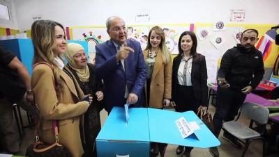 İsrailli seçmenler bir yıl içinde üçüncü kez sandık başında (2)