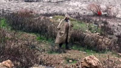 uzman cavus -  Munzur Çayı'na düşen uzman çavuşu arama çalışmaları baraj gölüne kaydırıldı