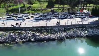 umre -  Dünyayı korona korkusu Adana'yı mangal kokusu sardı