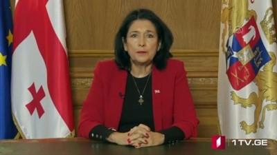 olaganustu hal - Gürcistan'da Kovid-19 nedeniyle 21 Nisan'a kadar OHAL ilan edildi - TİFLİS