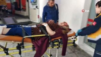 Samsun'da 2 ay önce kadın arkadaşını silahla yaralayan şahıs cezaevinden çıkınca öldürüldü