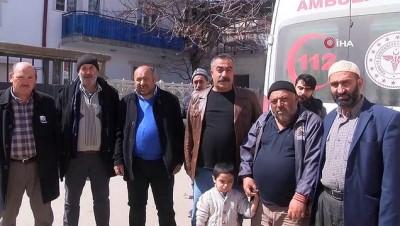 idlib -  Şehit Babası: 'Askere çağırsalar ben de giderim'