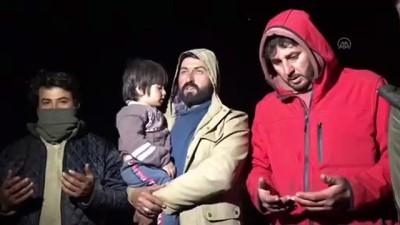 ogretmenlik - Sığınmacılar kandil dualarında huzurlu bir hayat diledi - EDİRNE