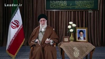İran lideri Hamaney'den ABD'nin koronavirüsle mücadele yardım teklifine ret - TAHRAN