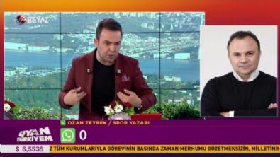 uyan turkiyem - Uyan Türkiyem 22 Mart 2020