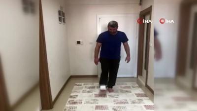 Yeni Malatyaspor'un emektar isimleri de tuvalet kağıdı sektirdi