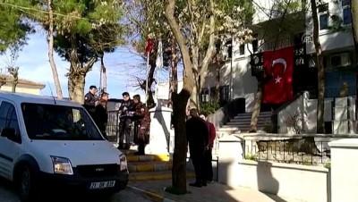 HDP'li belediye başkanlarına terör gözaltısı - Eğil belediyesi -  DİYARBAKIR
