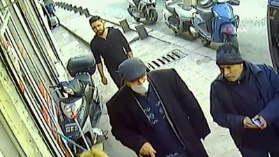 emekli maasi -  İstanbul'da yaşlı adamı kolonya uzatarak gasp eden şahsa adli kontrol