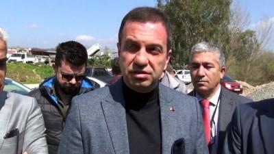Kozan Belediyesinden hayvan barınağı açıklaması - ADANA