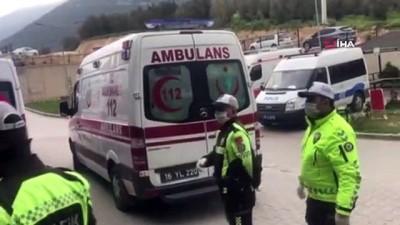 ozel guvenlik gorevlisi -  Önce kadın meslektaşını sonra kendini vurdu