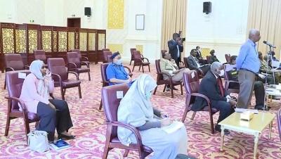 Sudan'da koronavirüs salgını nedeniyle sokağa çıkma yasağı ilan edildi - HARTUM