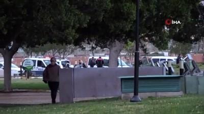 Antalya'da iki grup arasında kavga: 10 gözaltı