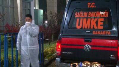 ucus yasagi -   Yurtdışından getirilen 346 öğrenci, vatandaş ve 2 bebek Sakarya'da karantina altına alındı