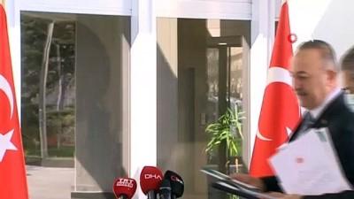 isaf -  Bakan Çavuşoğlu: 'Yurt dışında 32 vatandaşımız virüsten hayatını kaybetti'