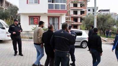 Irak'ta şehit olan Uzman Onbaşı Onur Karakaya'nın ailesine acı haber verildi - MANİSA
