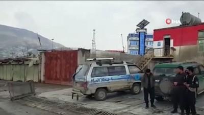 parlamento -  - Kabil'de Sih tapınağına silahlı saldırı: 4 ölü