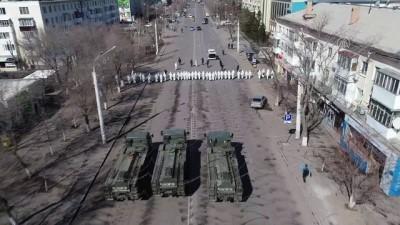 olaganustu hal - 'Kazakistan'da Kovid-19 ile ilgili durum kontrol altında' - NUR SULTAN
