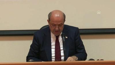 KKTC'de Kovid-19 nedeniyle ekonomik tedbir paketi açıklandı - LEFKOŞA
